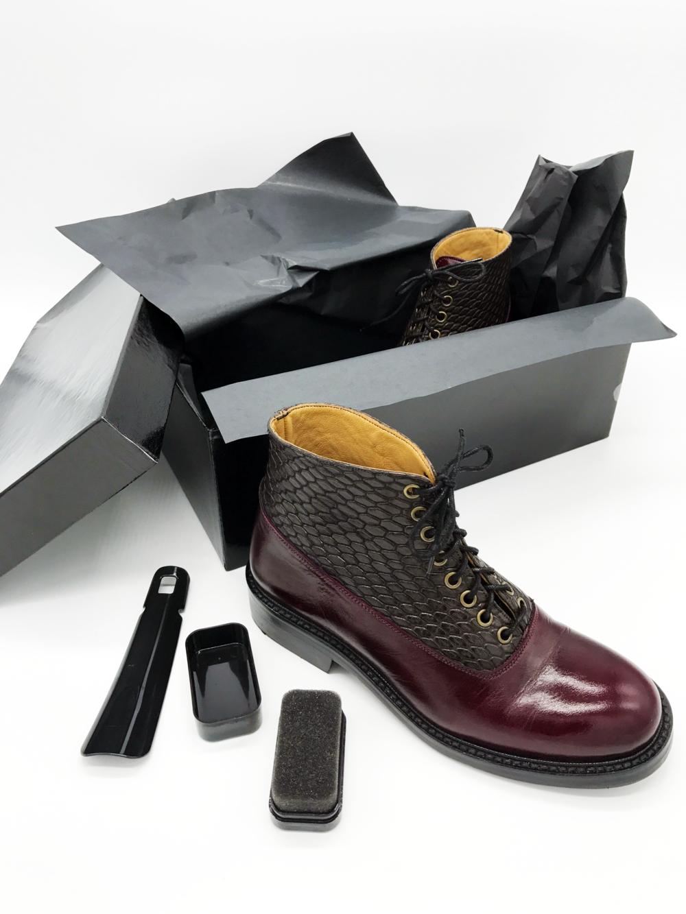 Coming Soon! - Duchess Custom Handmade Shoes