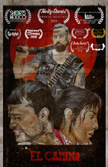 EL CAMINO  (2016)  Director: Jordan Santacana