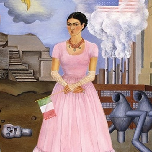 October 25 - January 8   Paint the Revolution: Mexican Modernism, 1910–1950