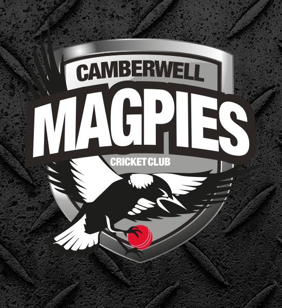 CAMBERWELL CC -
