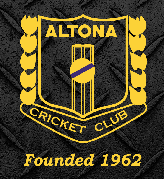 ALTONA CC -