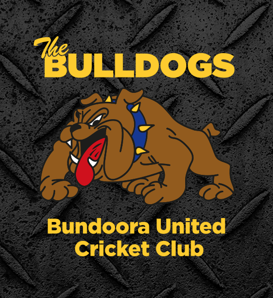 BUNDOORA UNITED CC -