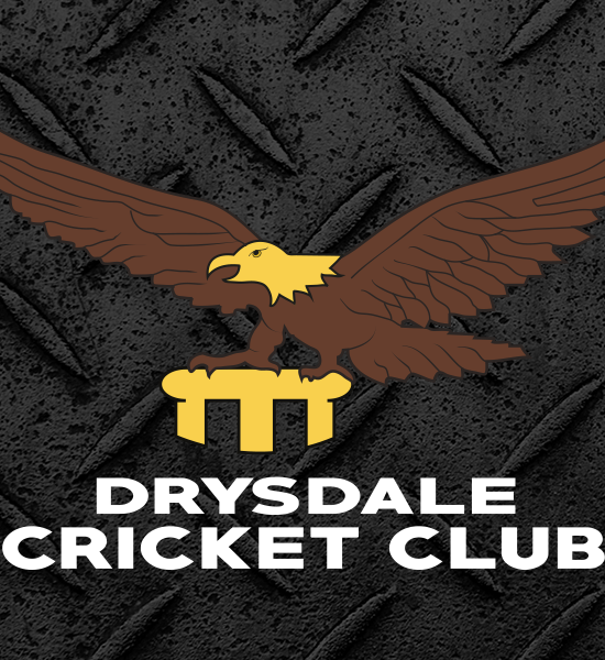 DRYSDALE CC - APPAREL CUT OFF COMPLETE