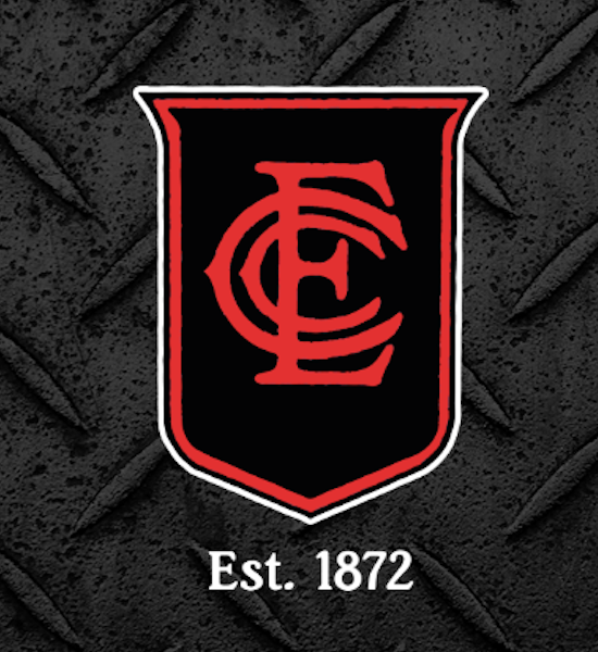 ESSENDON CC - APPAREL CUT OFF COMPLETE