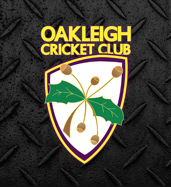 OAKLEIGH CC - APPAREL CUT OFF COMPLETE