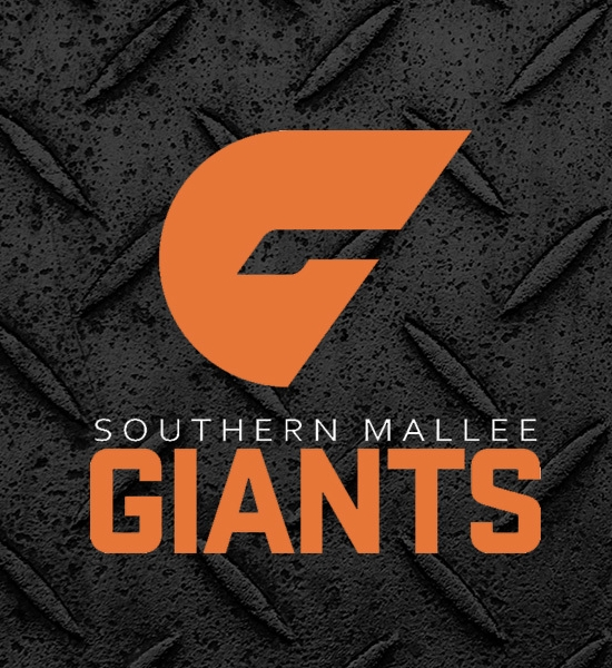 SOUTHERN MALLEE GIANTS CC - STORE CLOSED