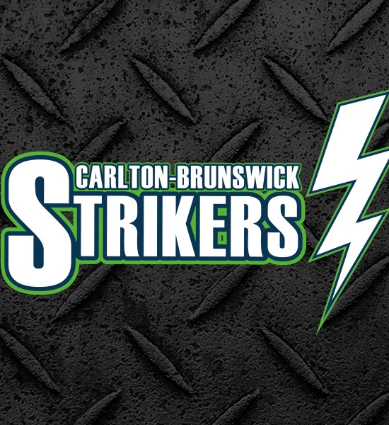 CARL-BRUNS STRIKERS CC -