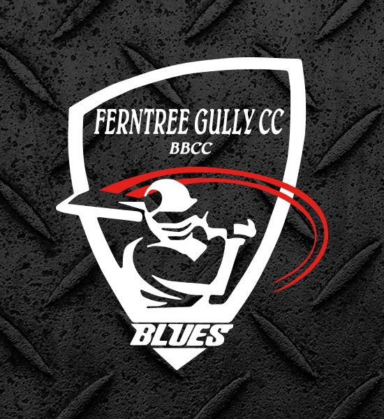 FERNTREE GULLY CC - NEXT CUT OFF