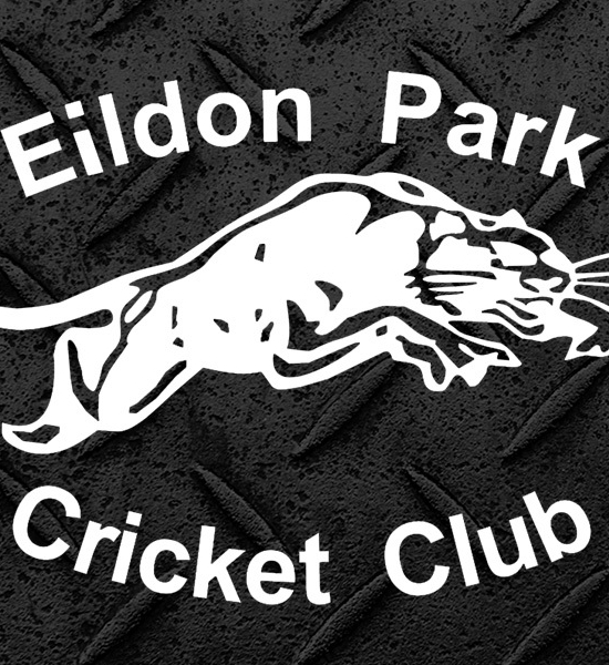 EILDON PARK CC - CUT OFF SEP 2