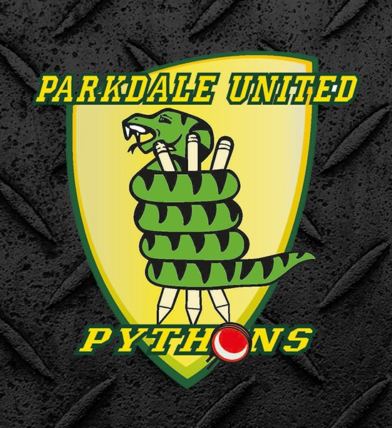 PARKDALE UNITED CC - CUT OFF SEP 9