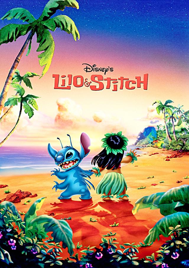 Ep 73 Lilo Stitch 2002 The Alien Movie Project