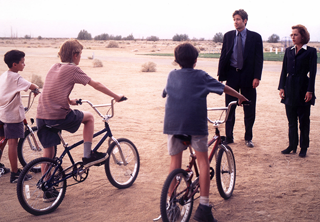 New_Bicycles_Texas_Boys_Mulder_Scully