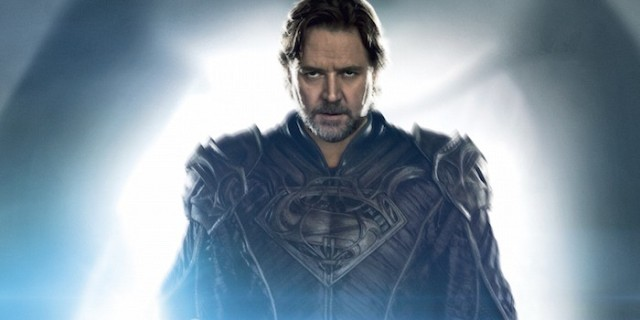 The Alien Movie Project Discusses Man of Steel