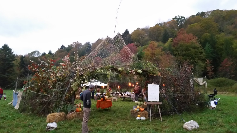Farm to Plate Shabbat Dinner — Living Tree Alliance