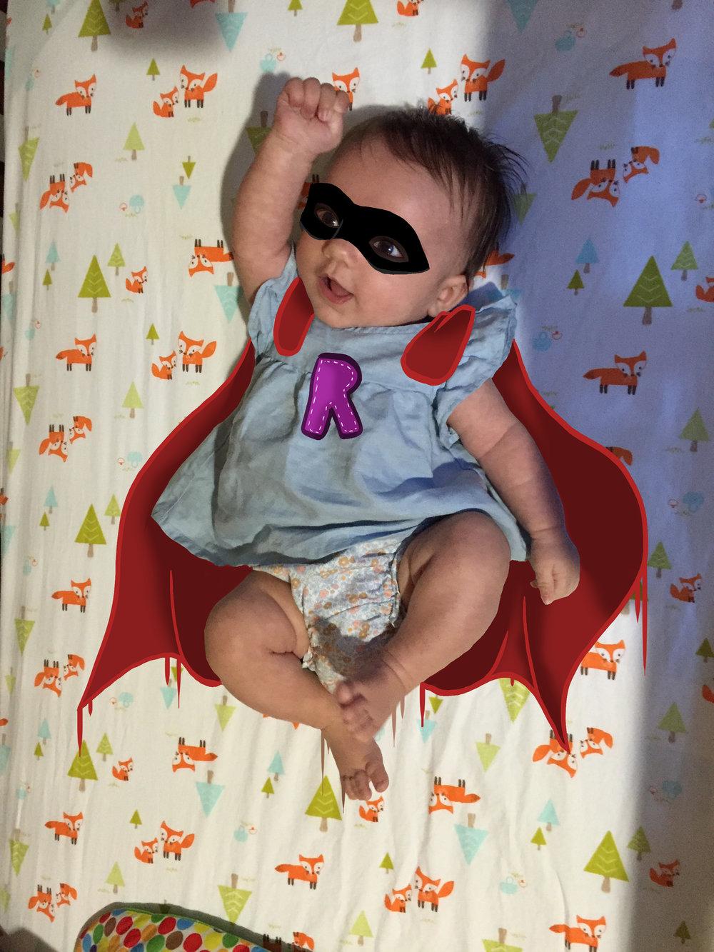 Super Baby!