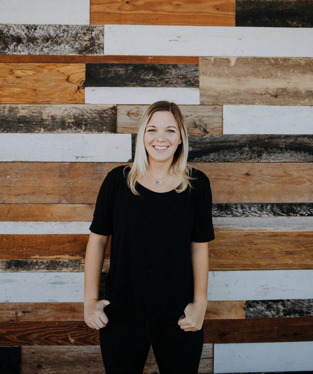 Allie Cesmat  Pre-teen Director