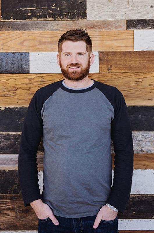 Joel Pritchard  Director of Arts