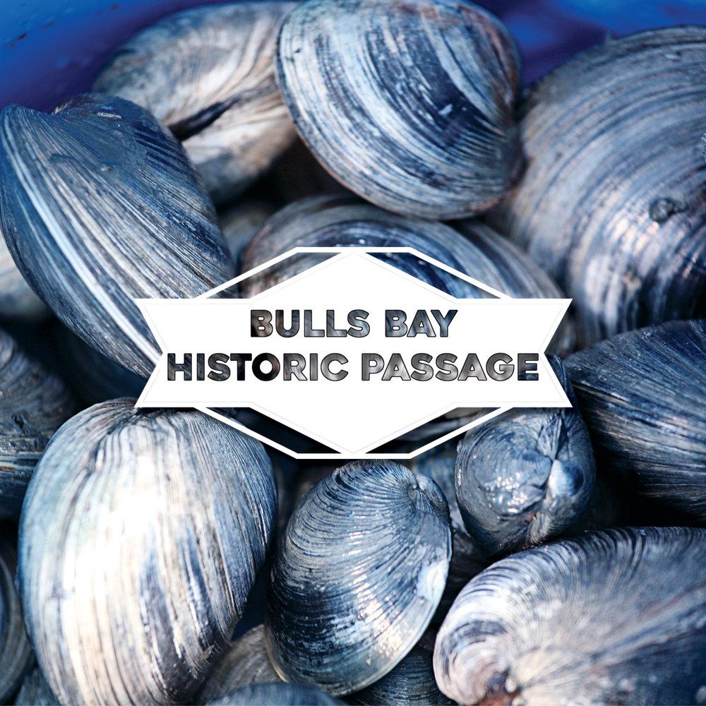 Bulls Bay Historic Passage