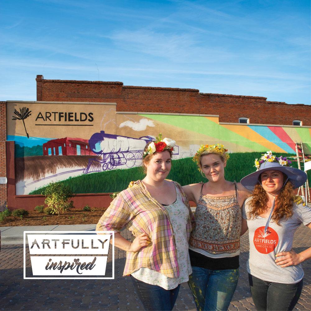 Artfields
