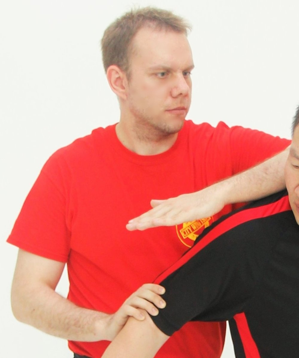 Wing Tsun Technicians NYC