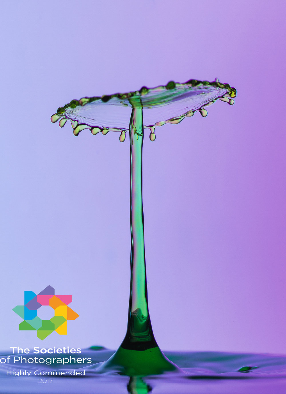 Water Parasol