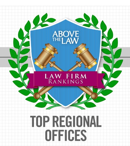 Above The Law- Regional Law Firm