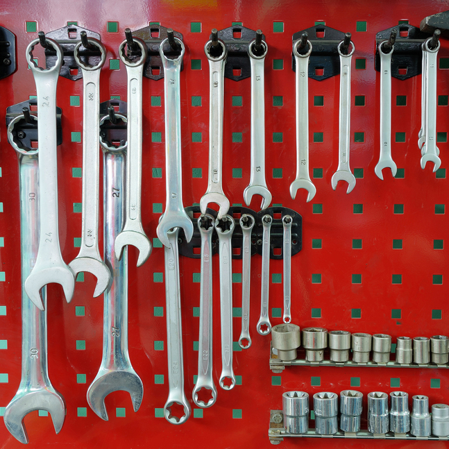 Vault Best Hardware & Equipment Companies