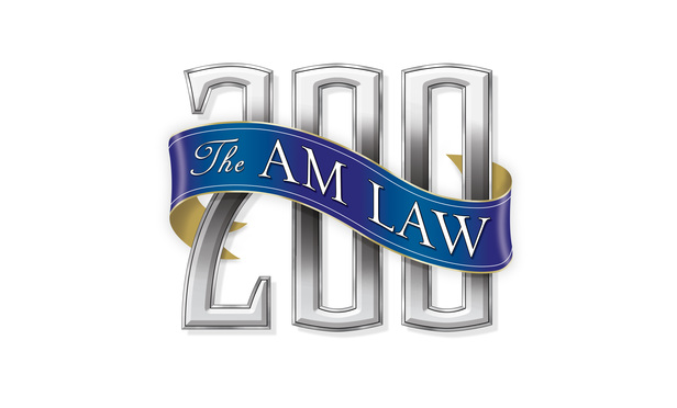The Am Law 200 — Best Industry Rankings