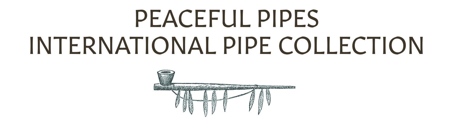 Peaceful Pipes