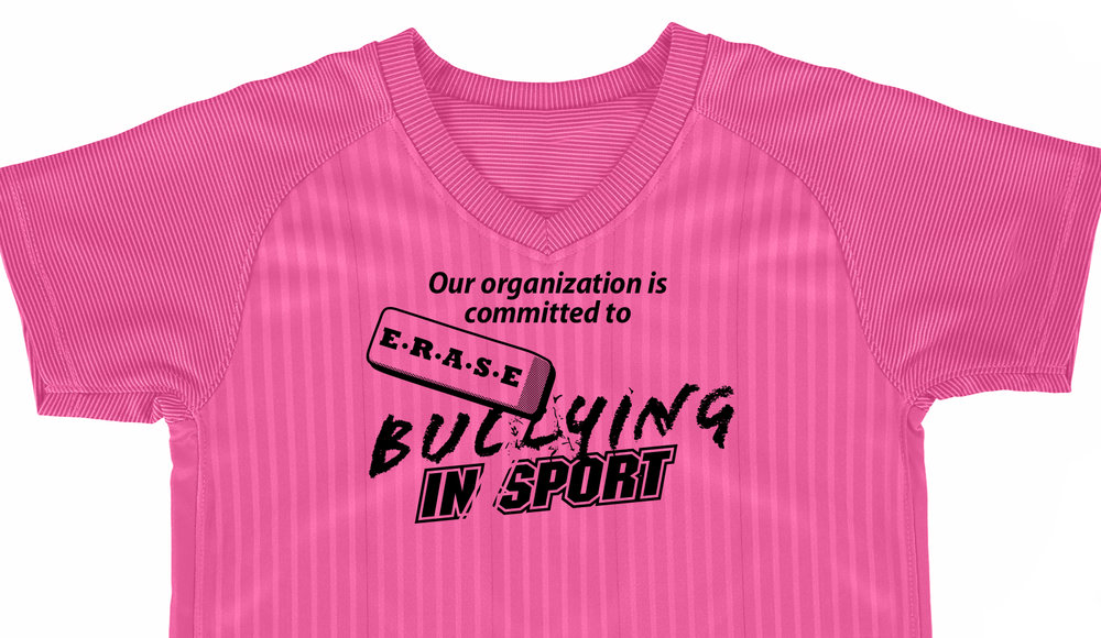 We have signed theDeclaration of Commitment to erase bullying in sport. We are committed to ensuring a safe, welcoming and positive sport culture to our members. Check out viaSport's movement to ERASE bullying in sport here!