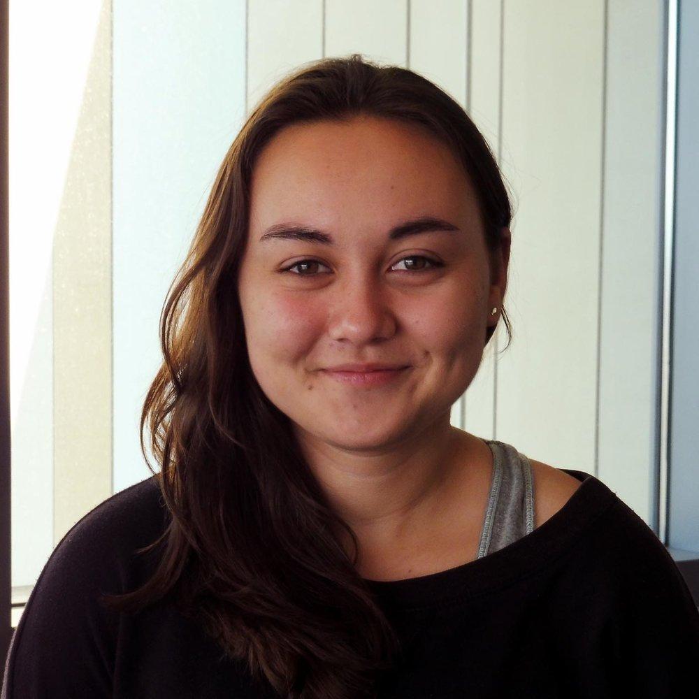 Marie Luff  23andMe