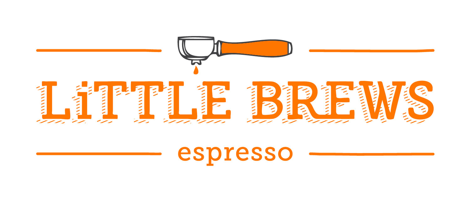 Little Brews Espresso