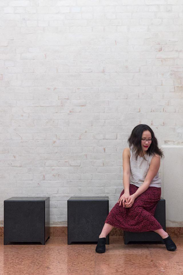 Lucy Yao, piano