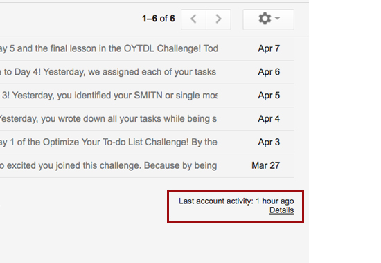 Gmail Tips to Boost Productivity | ProductiveandFree.com