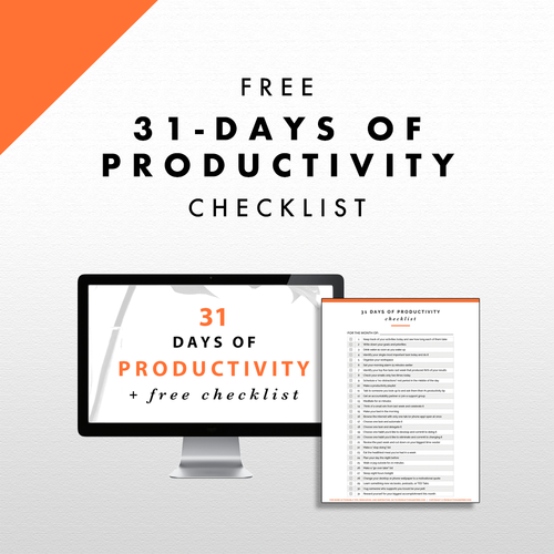 productive and free