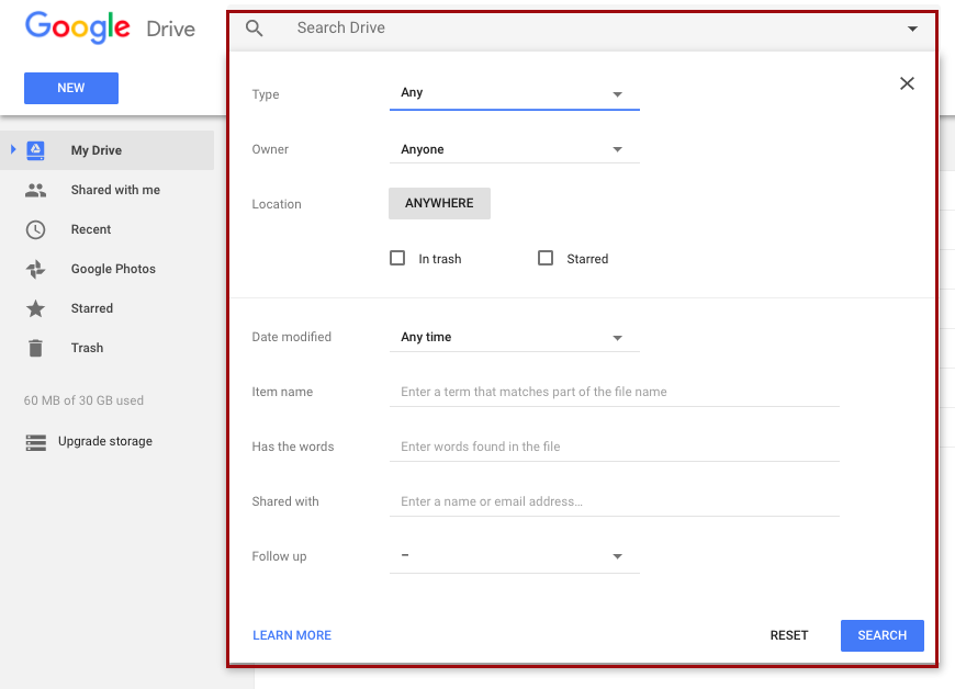 Google Drive Tips | ProductiveandFree.com