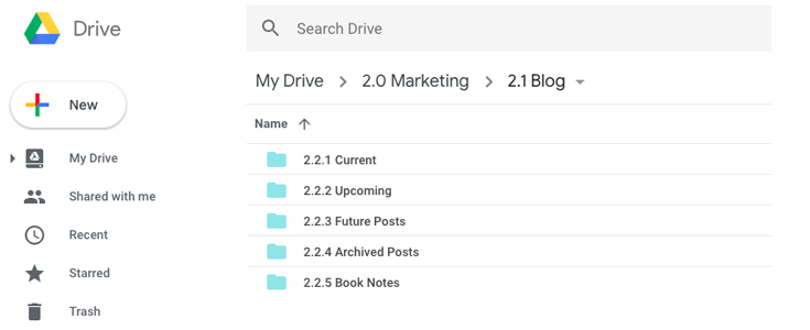 Google Drive for Business | ProductiveandFree.com