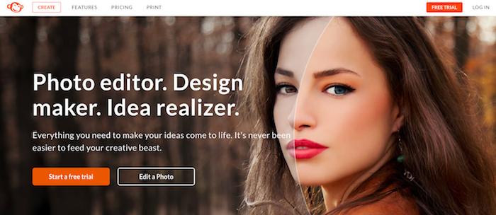 20+ Free Design Tools Online | ProductiveandFree.com