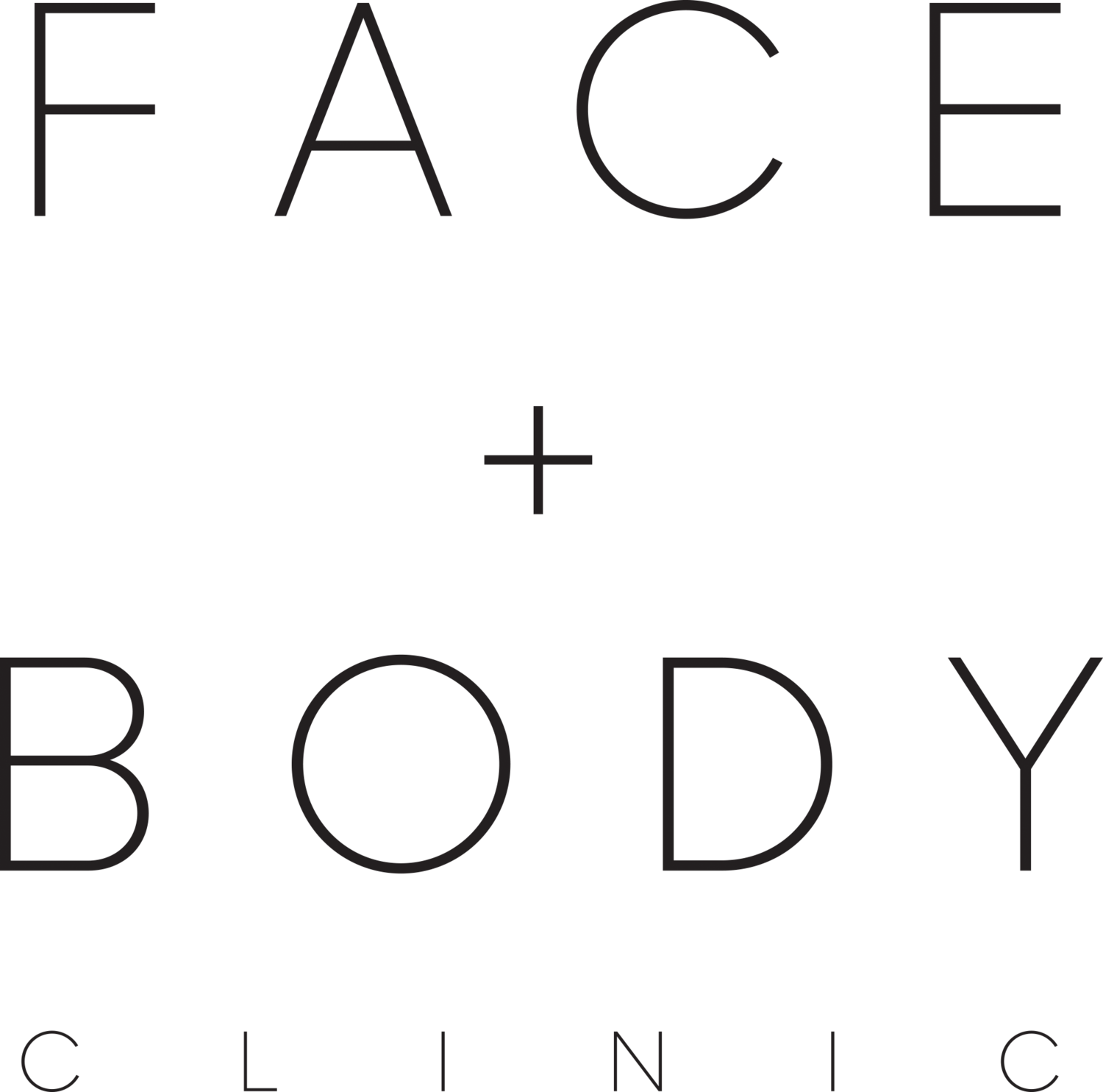 FACE + BODY CLINIC