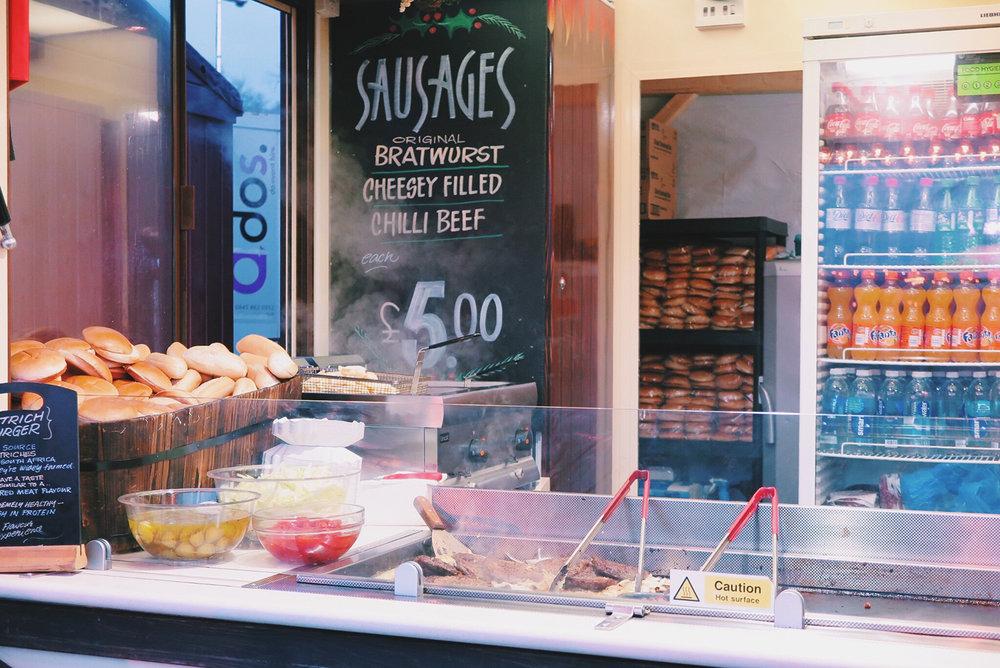 Winter Wonderland - sausages.jpg