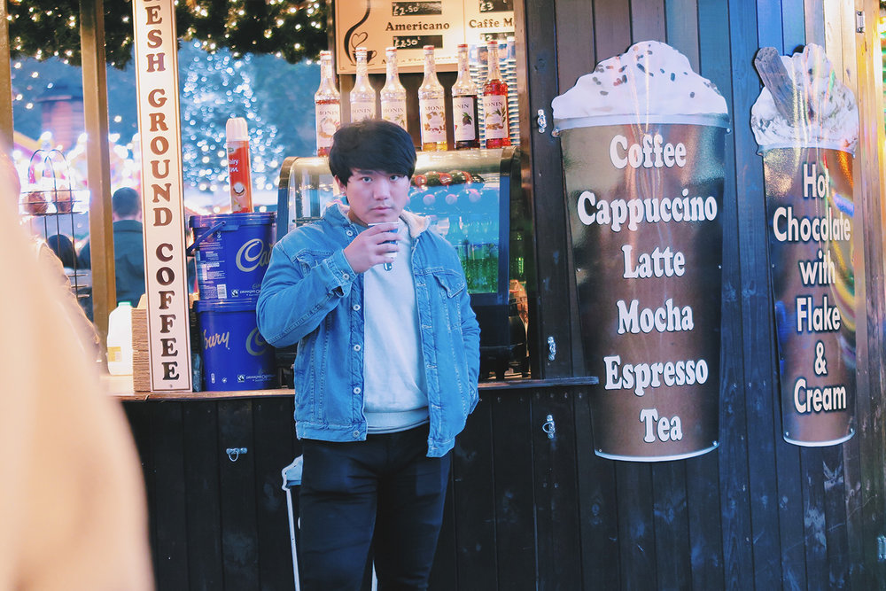 Winter Wonderland - my baby drinking his coffee.jpg
