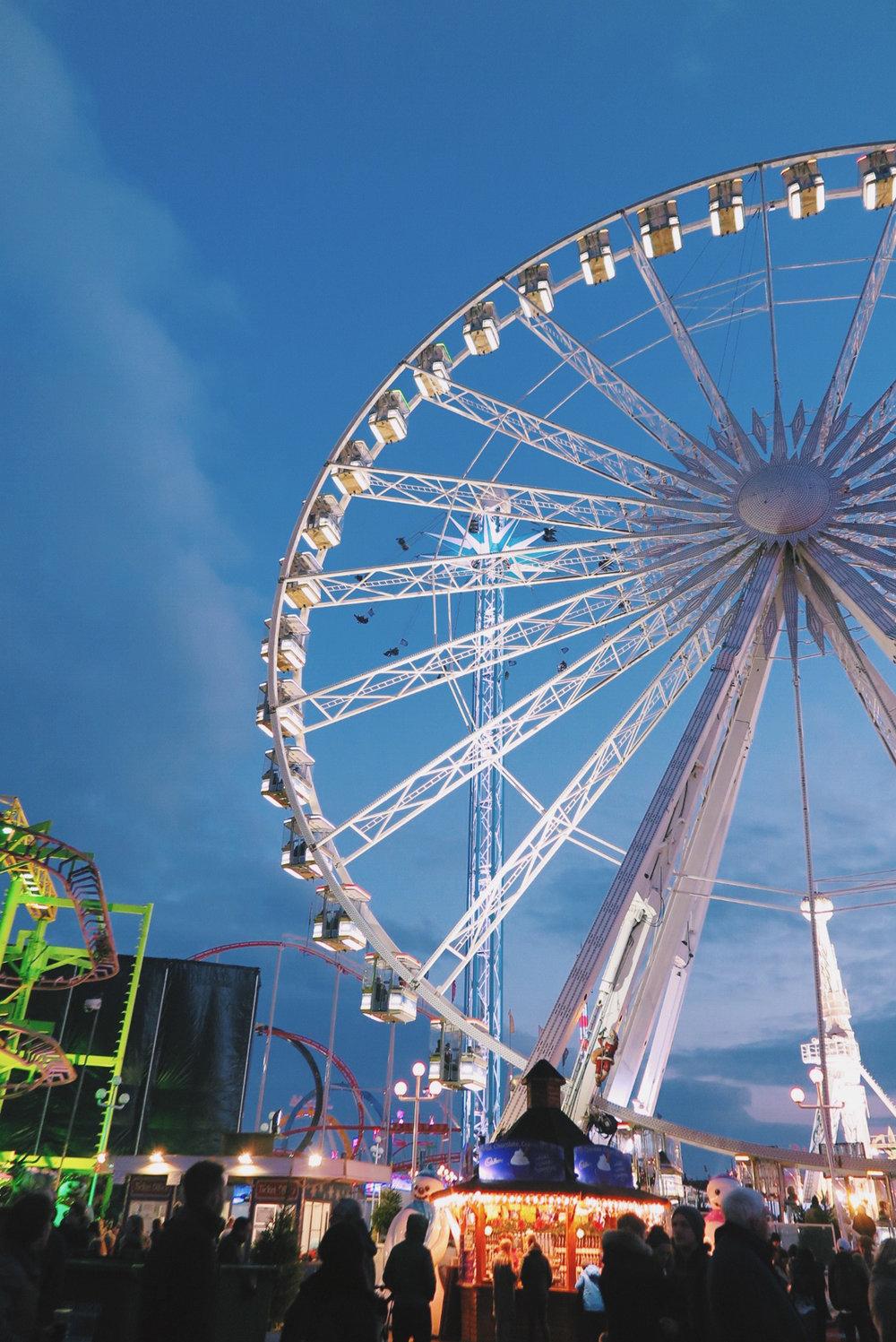 Winter Wonderland - ferris wheel evening.jpg