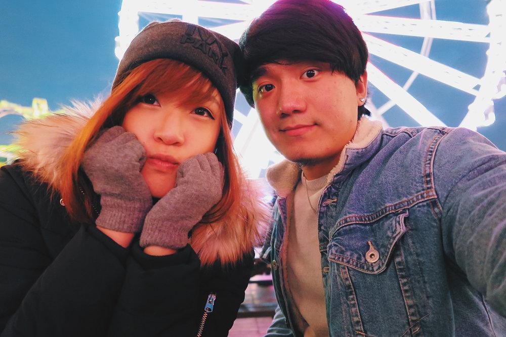 Winter Wonderland - couple selfie.jpg