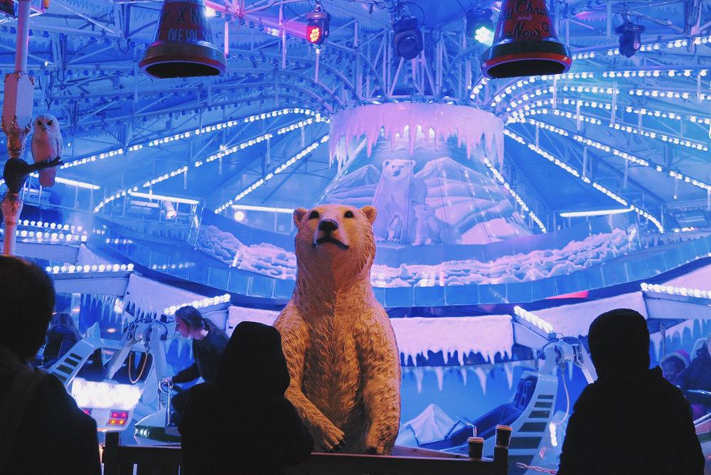 Winter Wonderland - polar bear.jpg