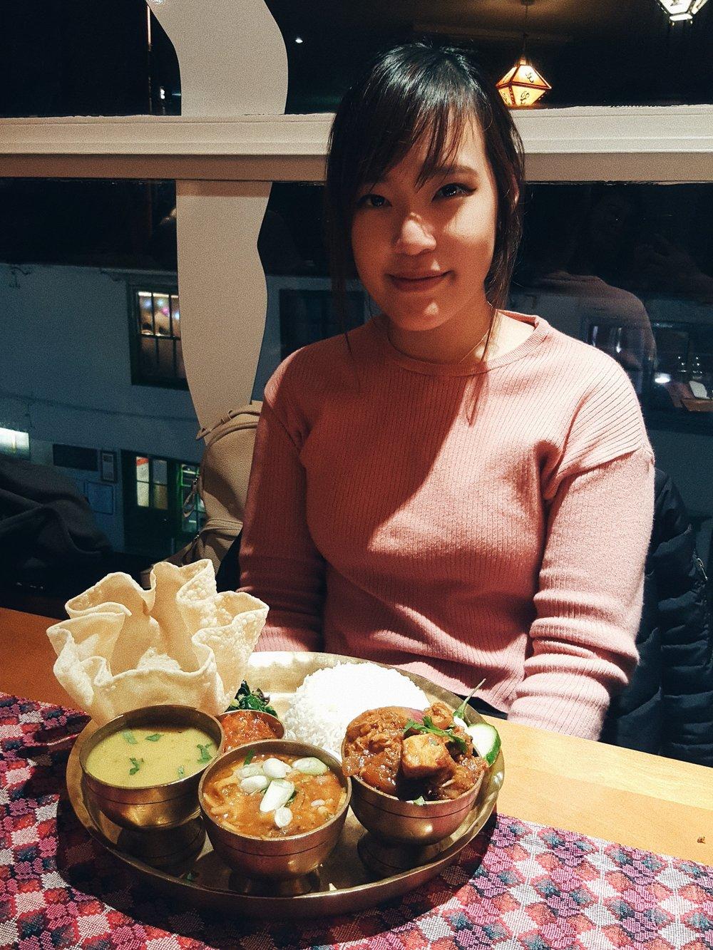 Yak & Yeti Gurkha restaurant 3.jpg