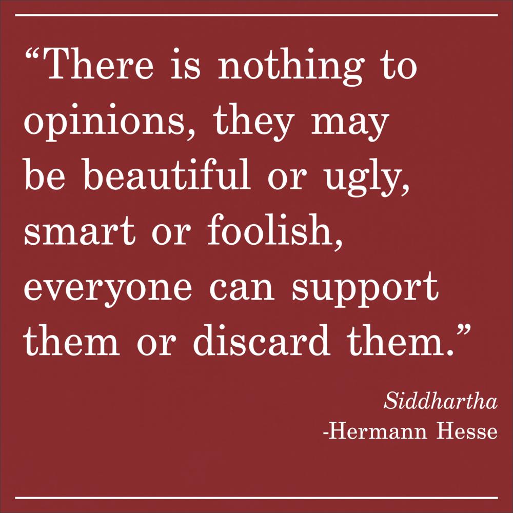 Daily Quote Siddhartha Hermann Hesse