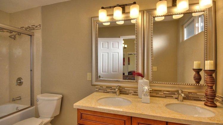 Bathroom Remodel Boaz Renovation Inc - Bathroom remodeling newark