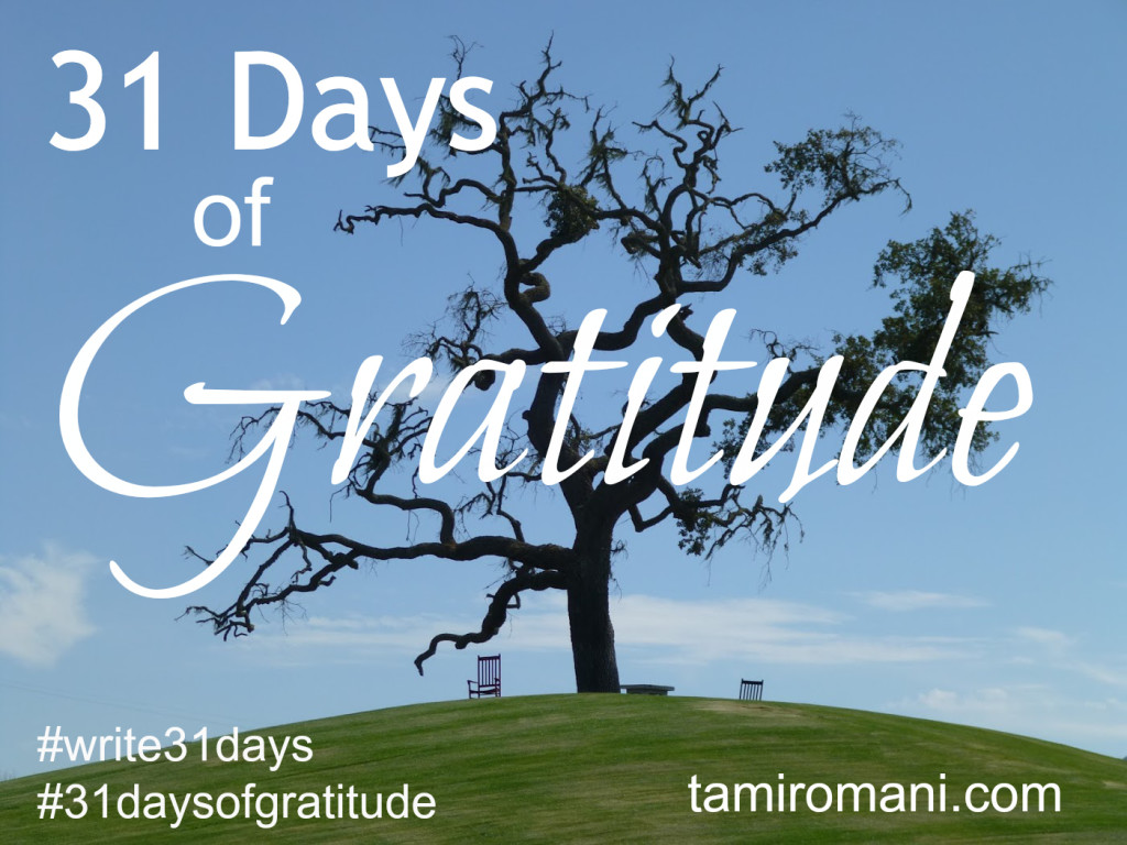 gratitude.hashtags and URL