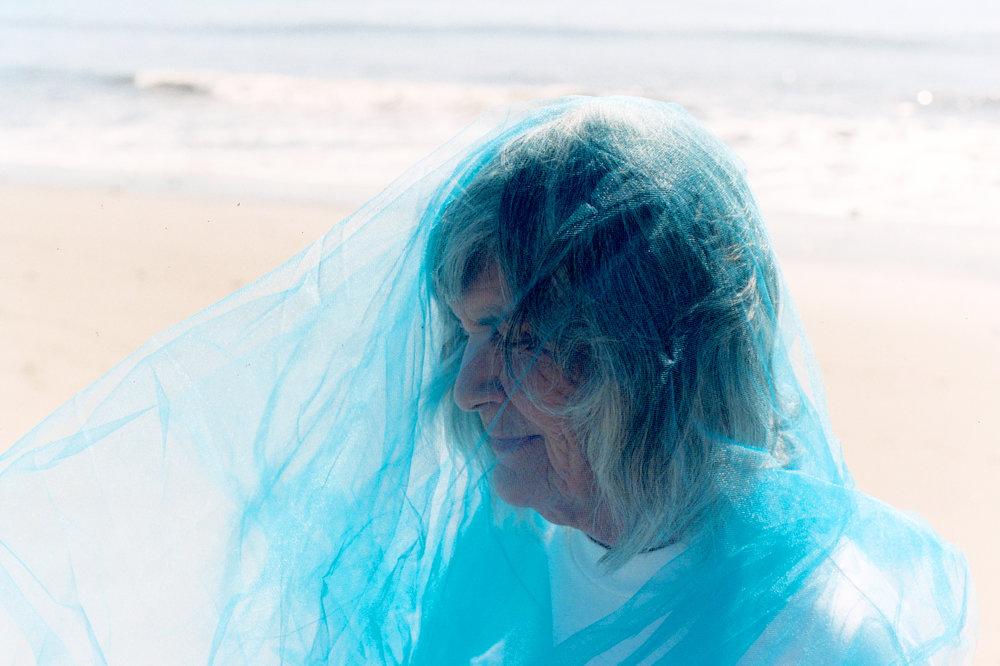 Maman I, The Ocean in the Drop ~ 35mm Film, Santa Barbara 2018 ©premstarsantana ~ For print inquiries email  premstarsantana@gmail.com
