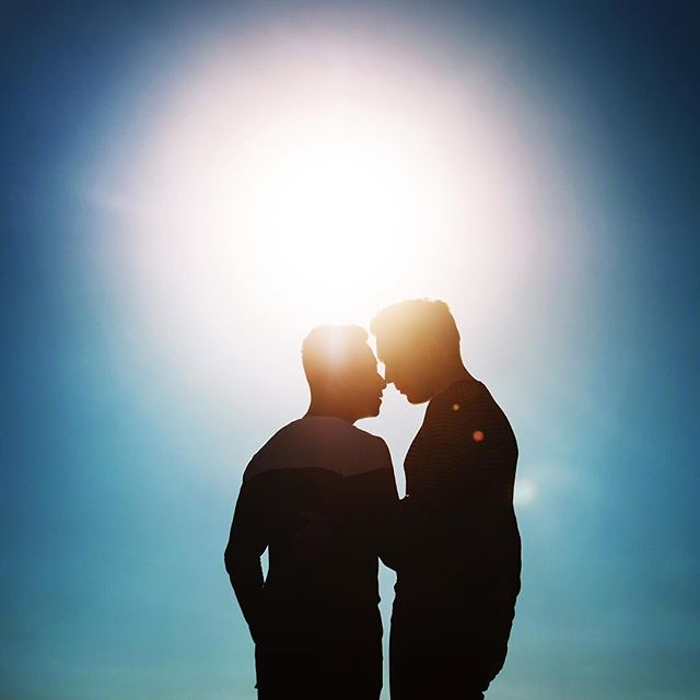 Love is Love ❤️